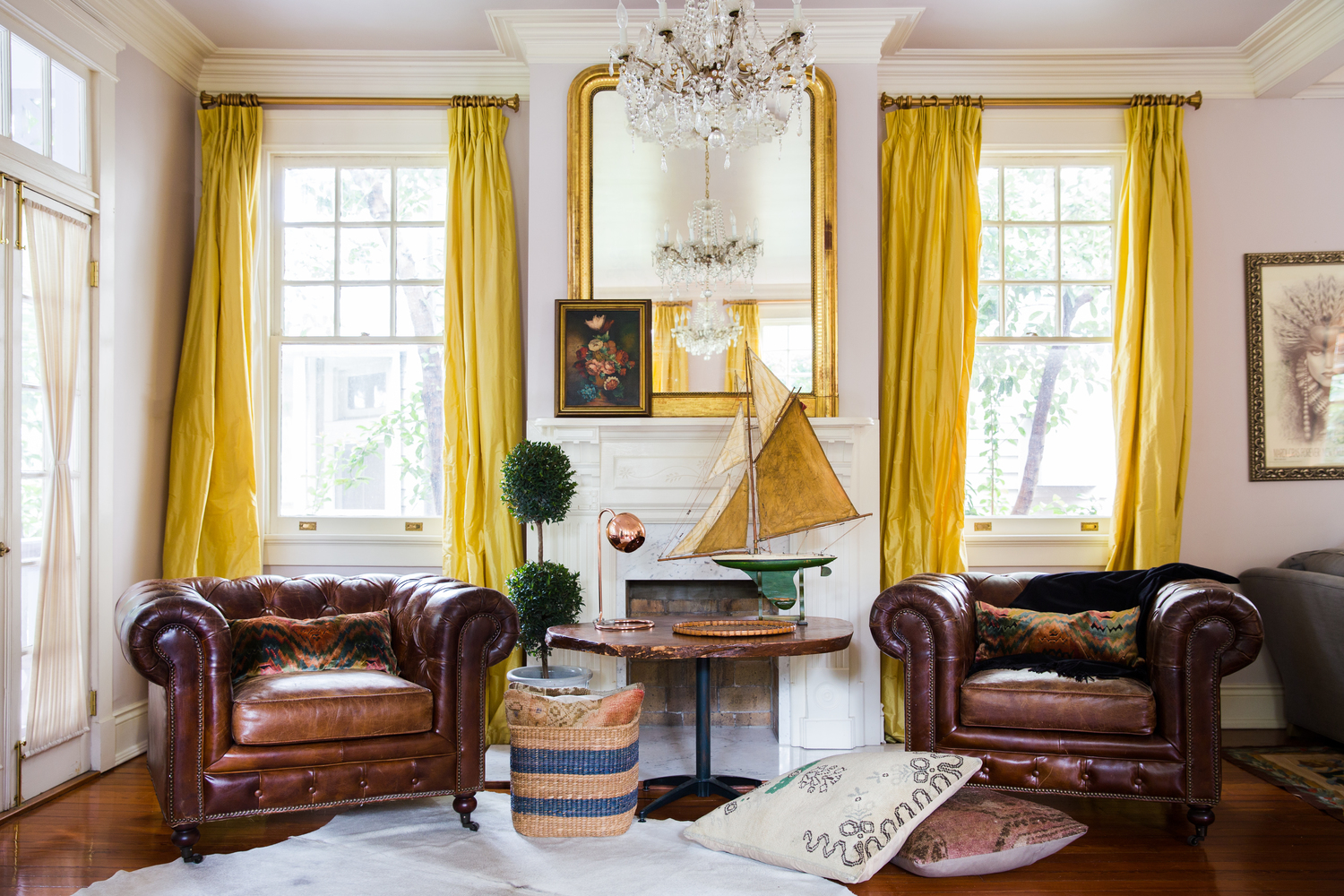 Logan Killen Interiors Is A Full Service Interior Design Team Based In New Orleans