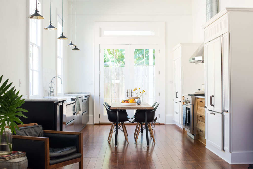 Logan killen interiors for Kitchen design 70115