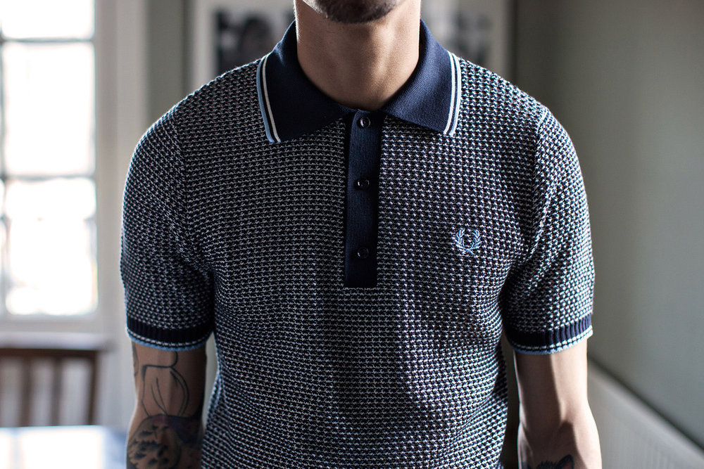 Fred Perry Re-Issues