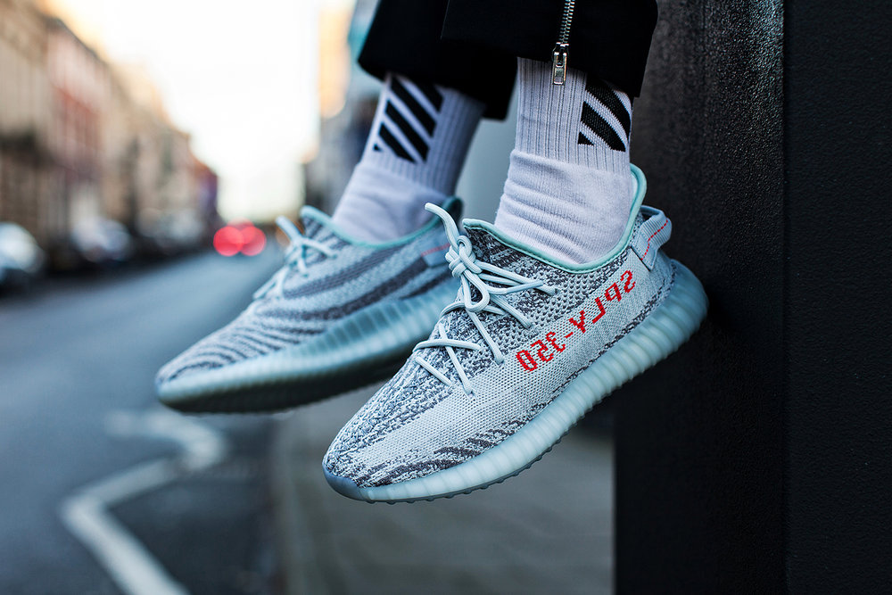 Yeezy 350 v2 Blue Tint_Photography by Kev Foster for Philip Browne.jpg