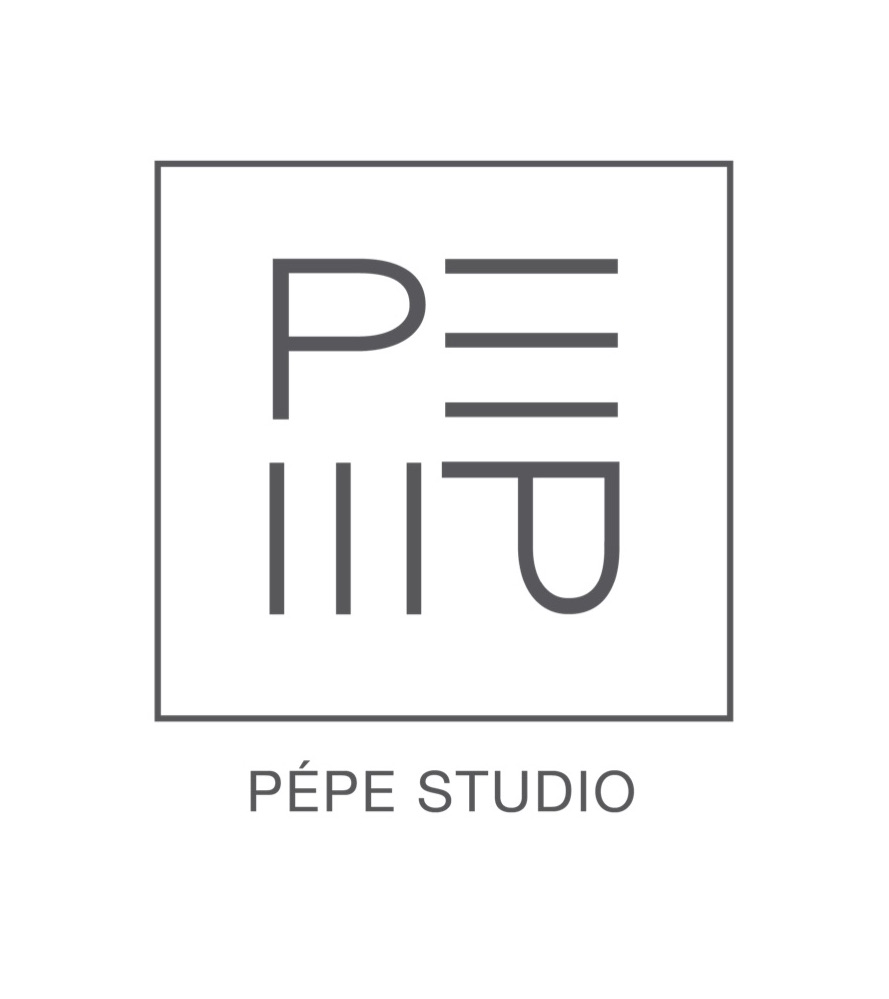 Designed in conjunction with Pepe Studio Inc.