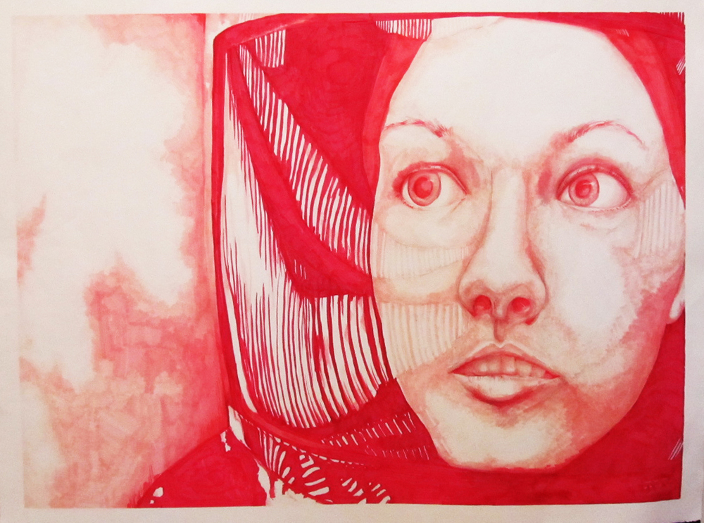 2001: A Self Portrait Odyssey