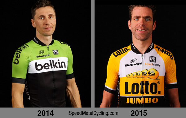 TEAM LOTTO NL - JUMBO
