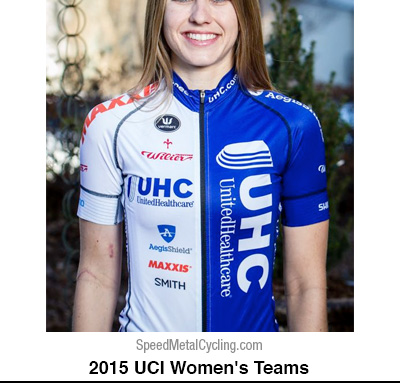 UnitedHealthcare Professional Cycling Team