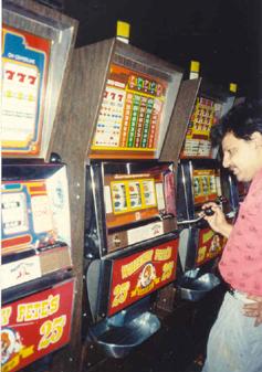 En nuestra primera Gira por Las Vegas, Nevada, fuimos seducidos por la magia de sus Casinos.