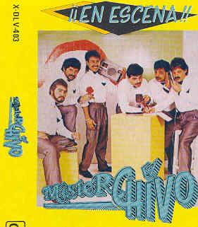 DISCOS DLV (MÉXICO)