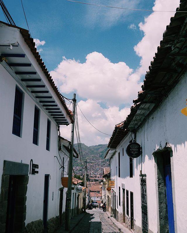 ☀️🌤🌦🌧🌨 #cusco #sacsayhuaman #peru
