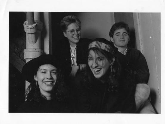 Madeleine Lewis,Debra Brown,Madeline McCambridge,Drew Nelson