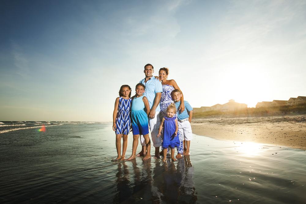 Anastos Family Michael Escobar Photography