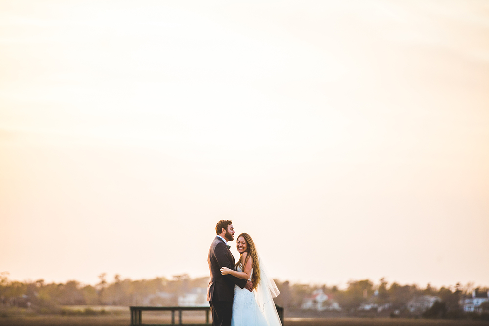 Wrightsville Beach Wedding Photography