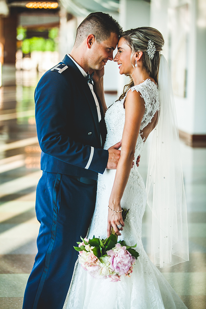 Wilmington Convention Center Wedding