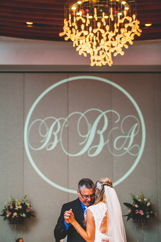 Wilmington Convention Center Wedding