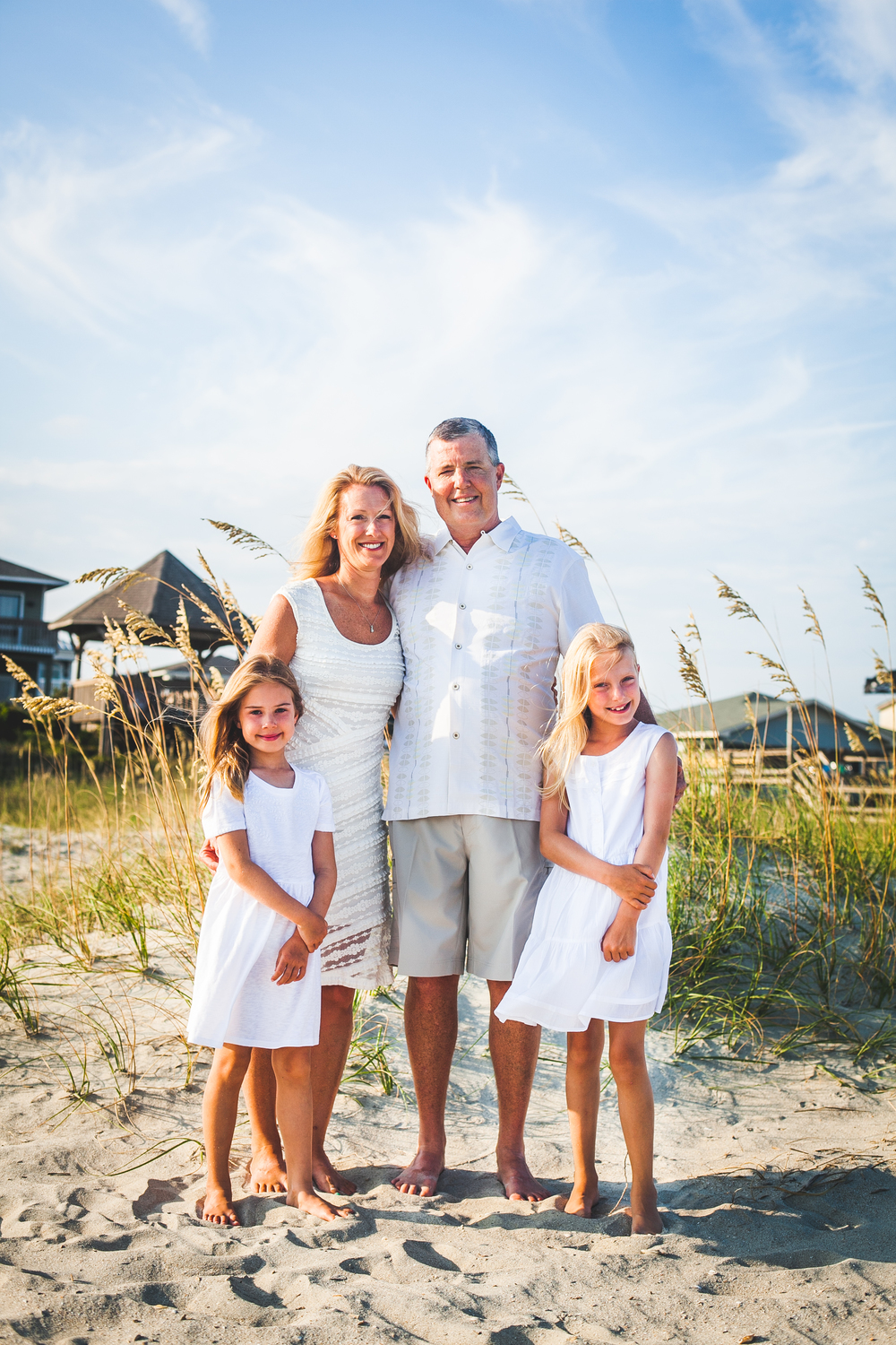 Ocean Isle Beach Family