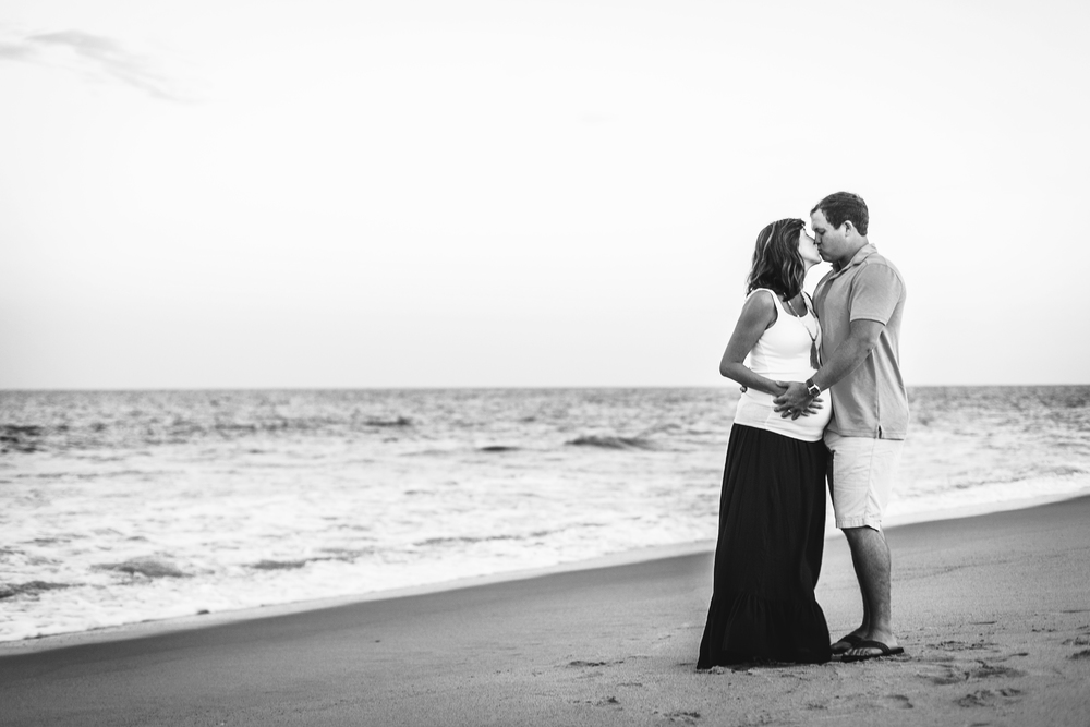 North Carolina Maternity Session