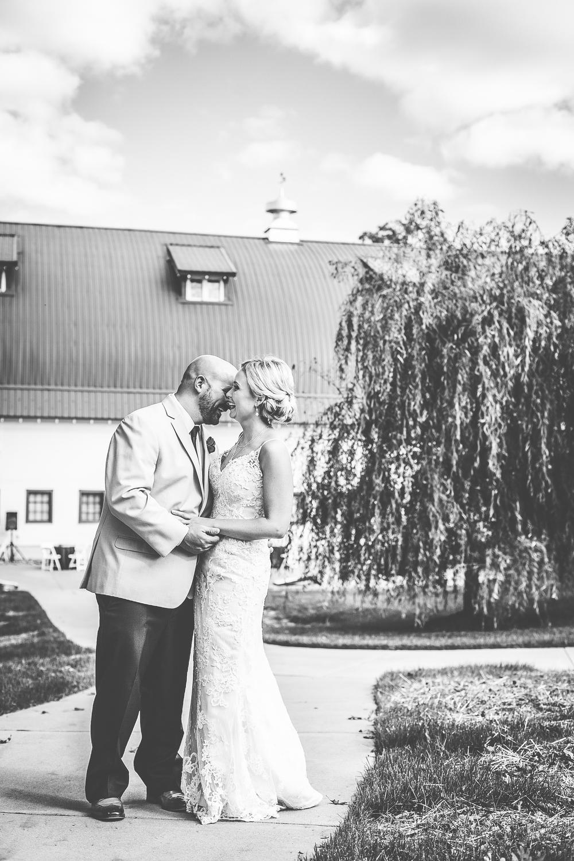 Winston Salem Winmock at Kinderton Wedding