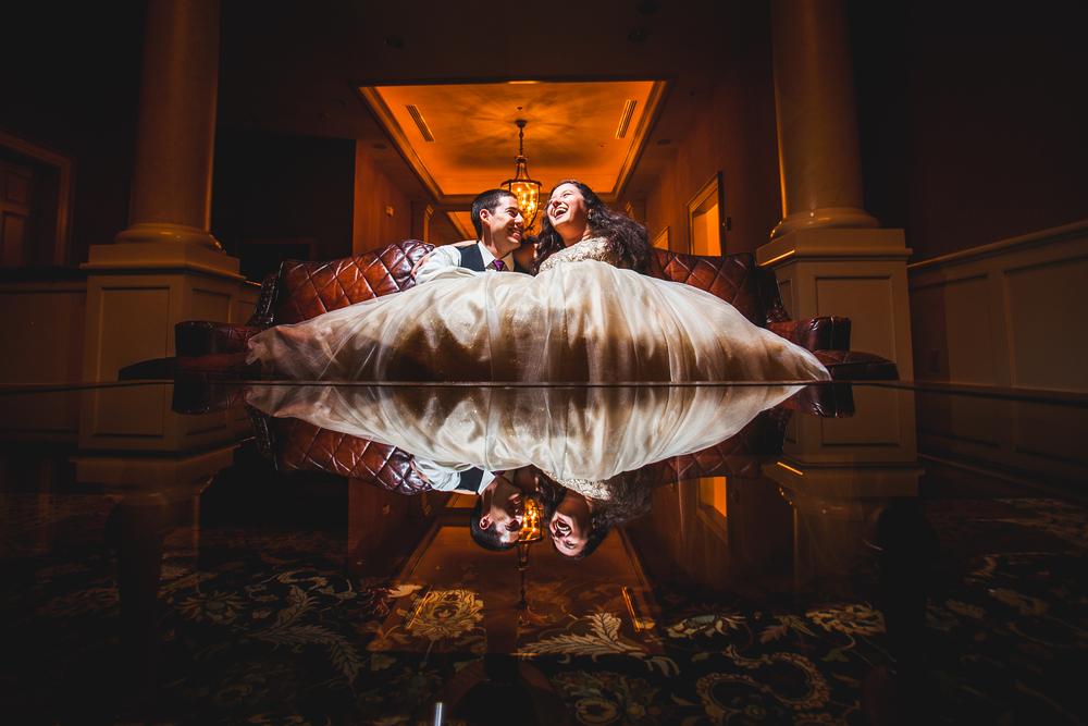 River Landing Disney Magic Wedding