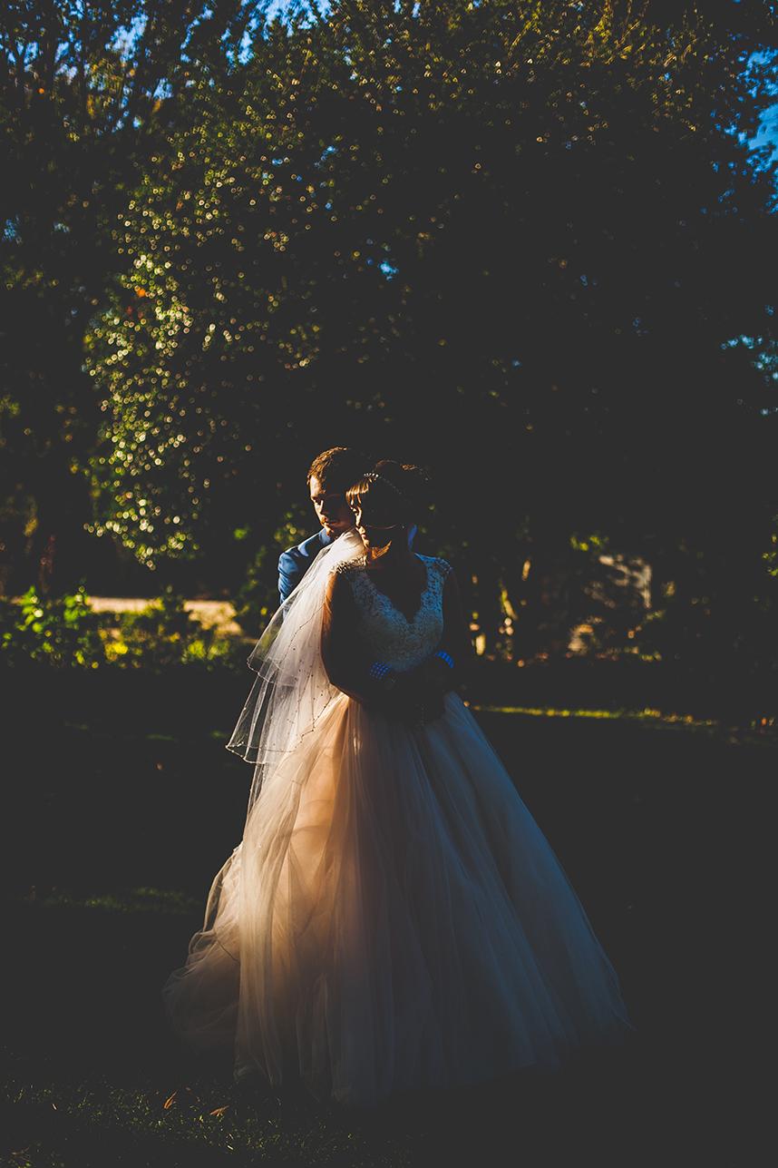 Winston Salem Wedding