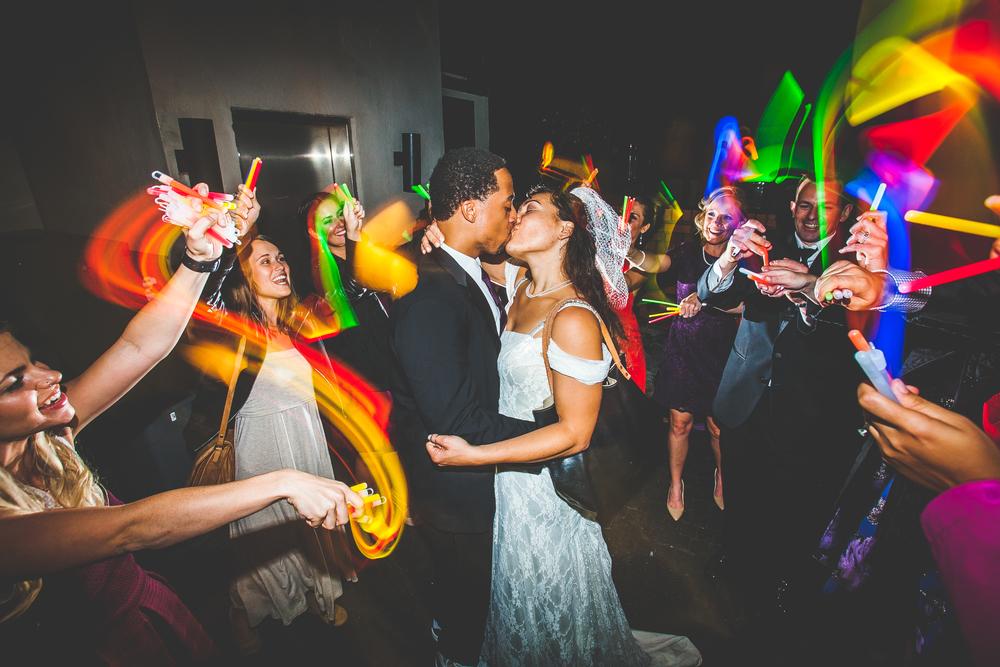 Downtown Wilmington NC Real Wedding
