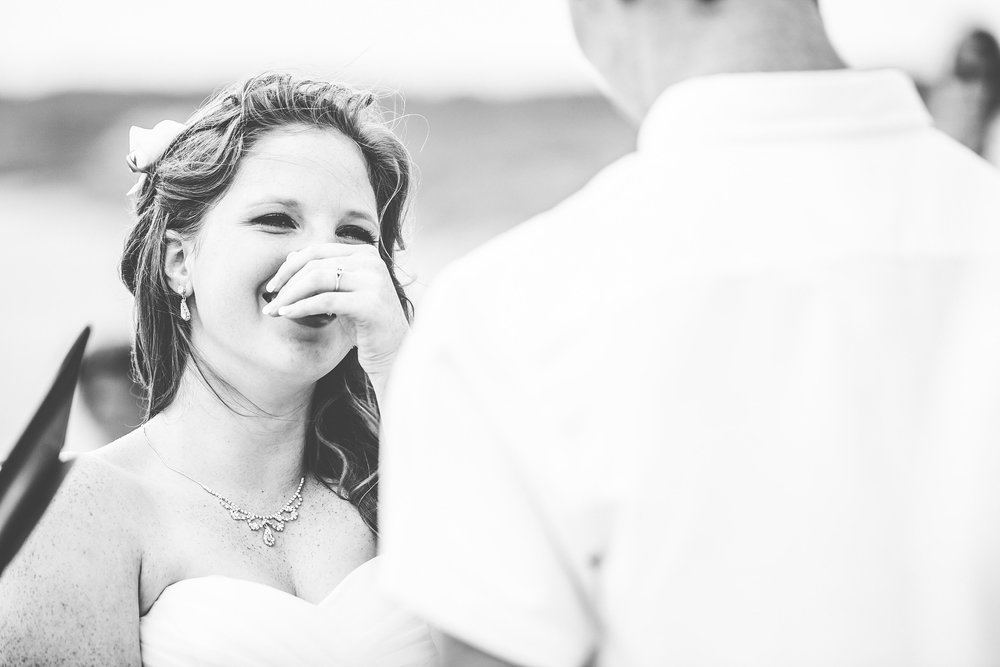 Wrightsville Beach NC Wedding