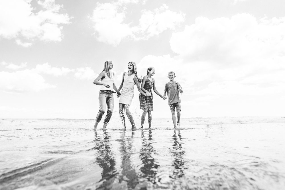 Topsail Beach Photographers Photography Photographer