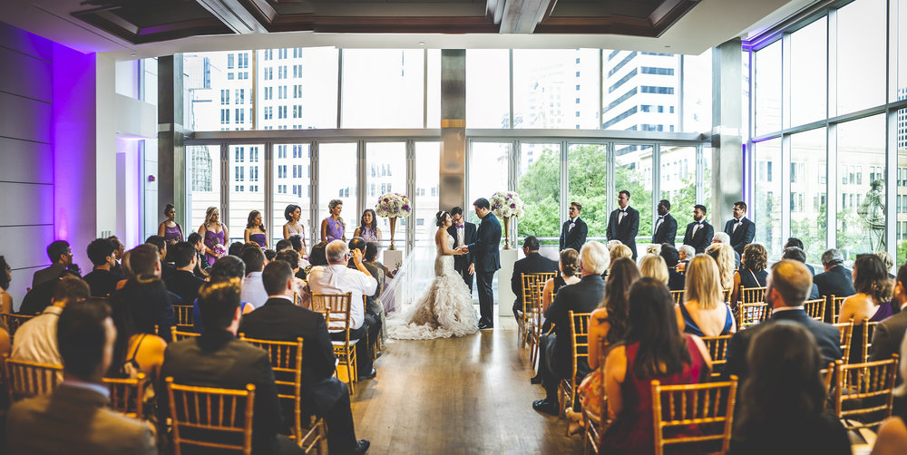 Charlotte Wedding Photographers Foundation for the Carolinas