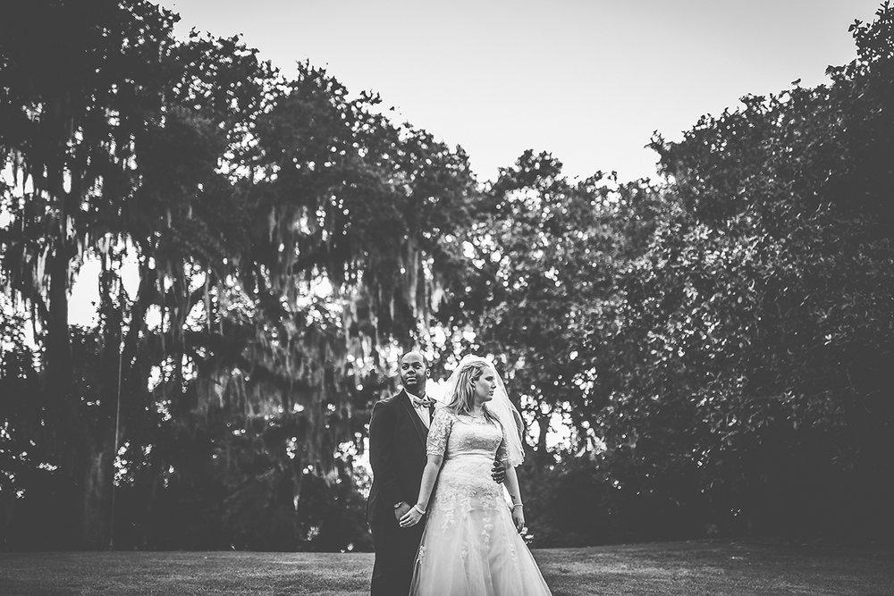 Arlie Gardens Wedding