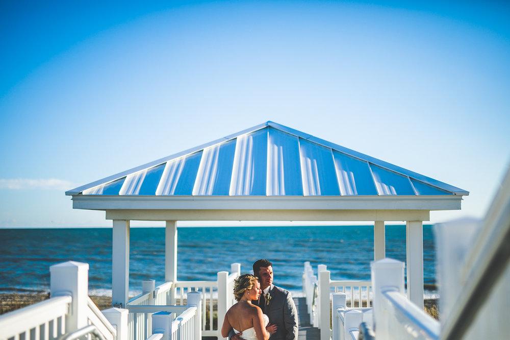 Atlantic Beach Wedding Photographers
