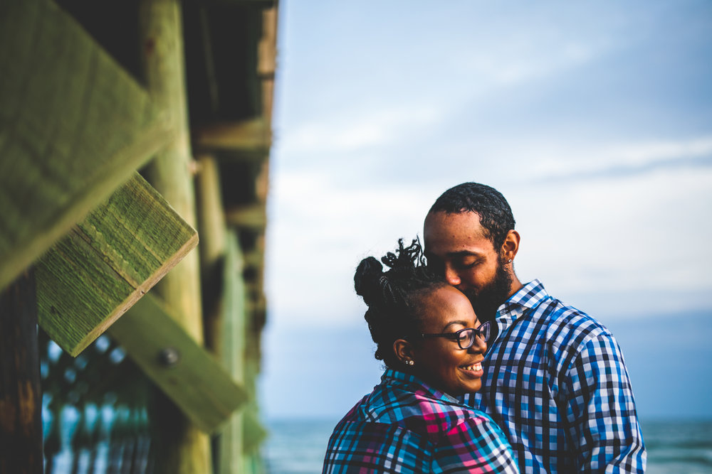 Wilmington NC Wedding & Engagement Photographer