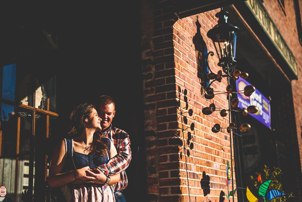 Wilmington NC Wedding & Engagement Photographers