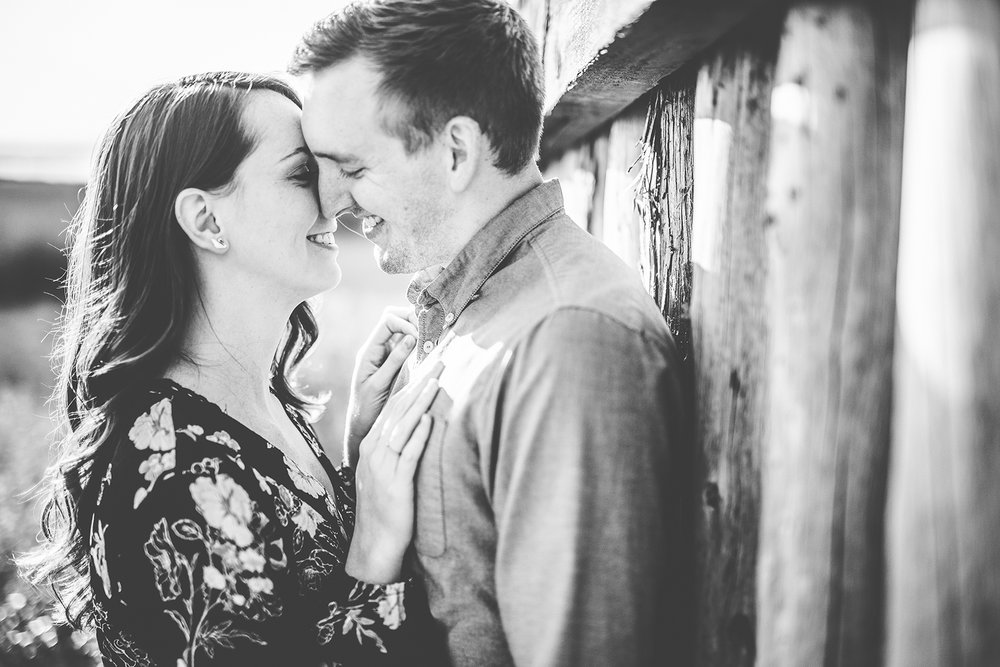 Fort Fisher Engagement & Wedding Photographer
