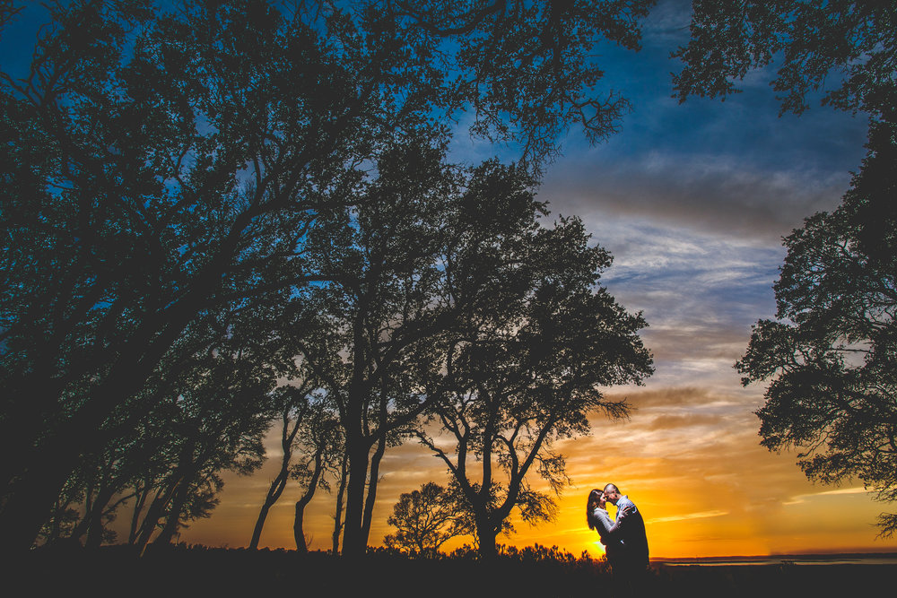 Artistic Wedding Photographer in Wilmington NC
