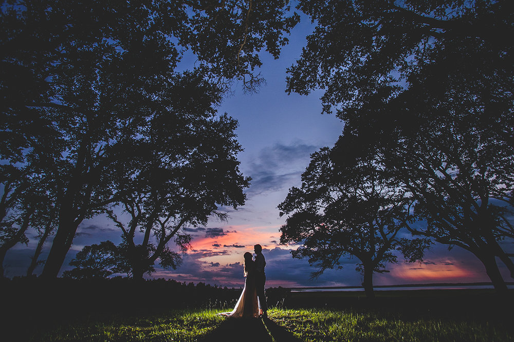 Fort Fisher NC Wedding Photographers