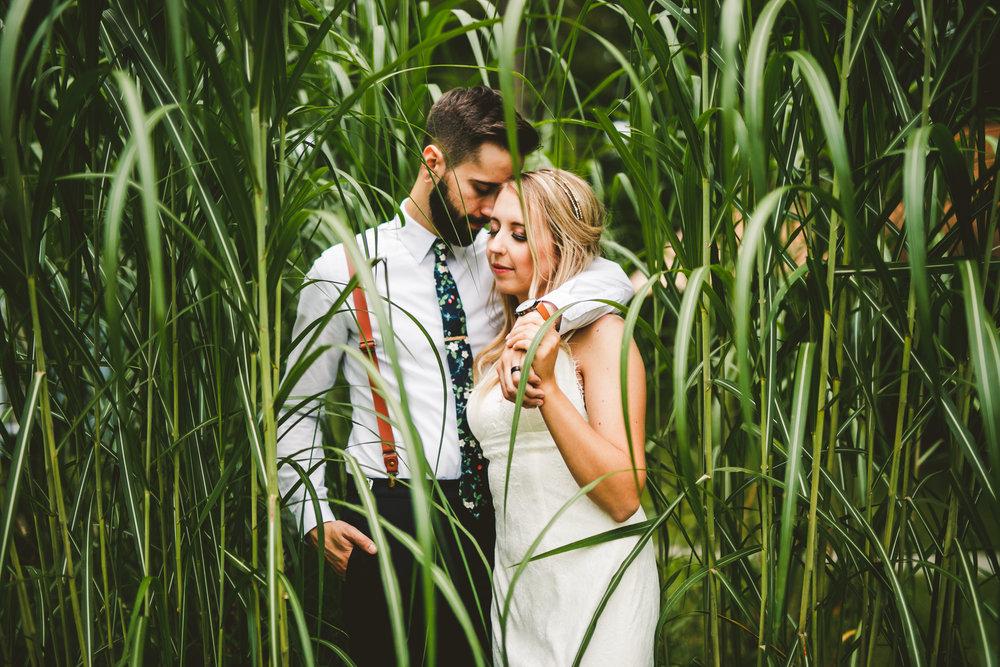 Columbus Ohio Destination Wedding Photographer