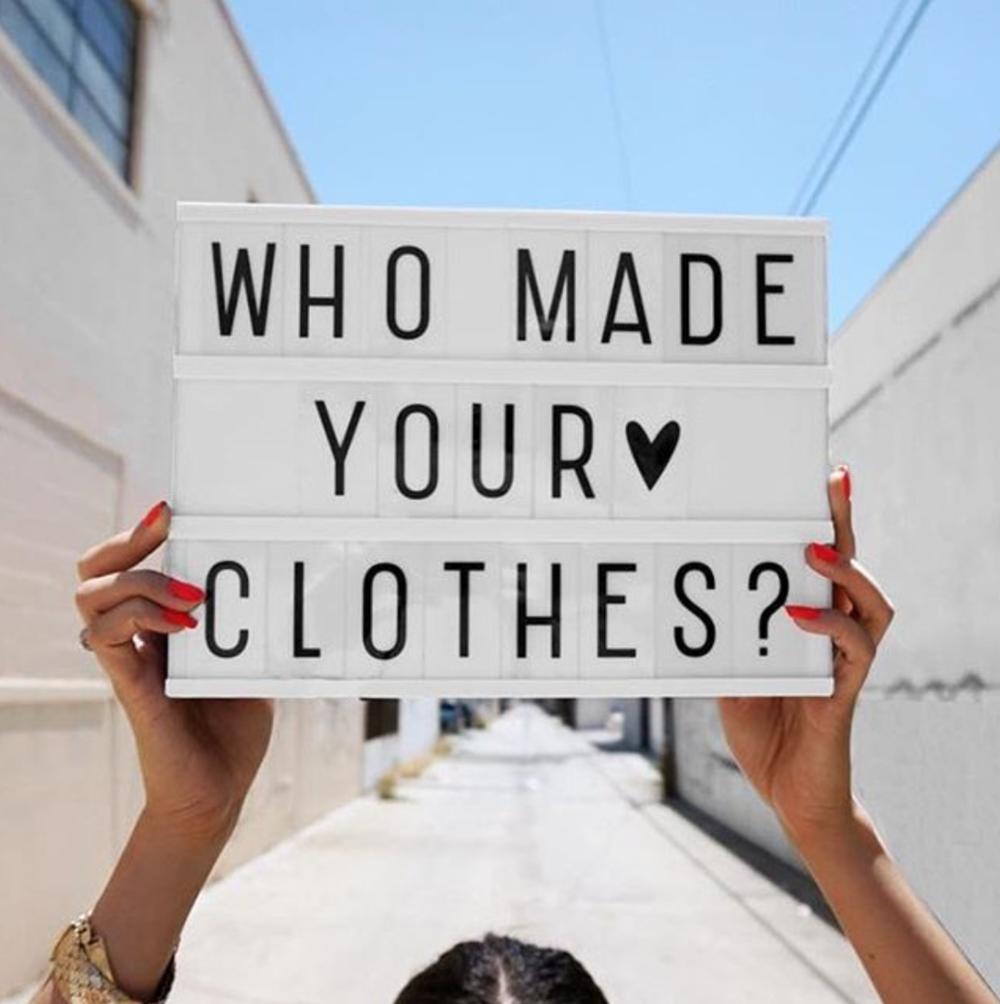 Image Credit:  Fabrizio gianni Clothing