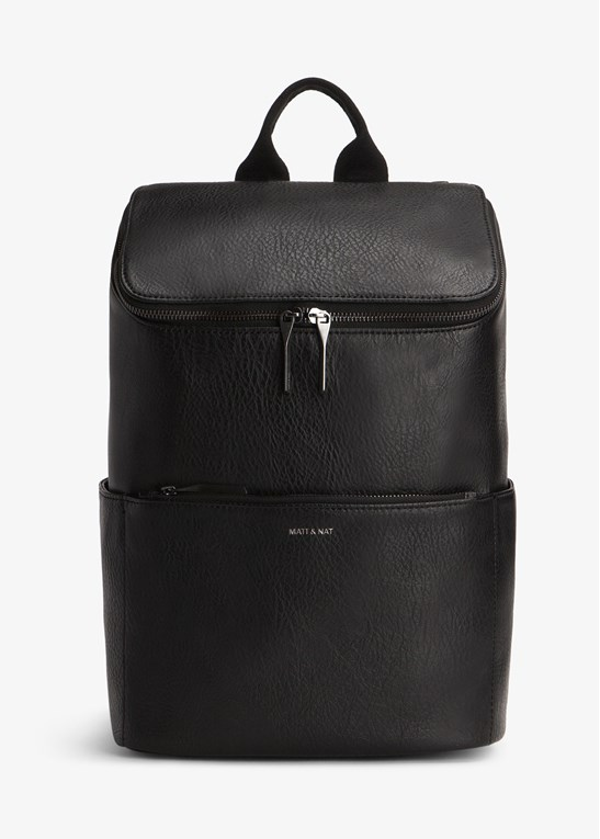 Vegan Brave Bag Pack by Matt&Nat at Gather&See, £98