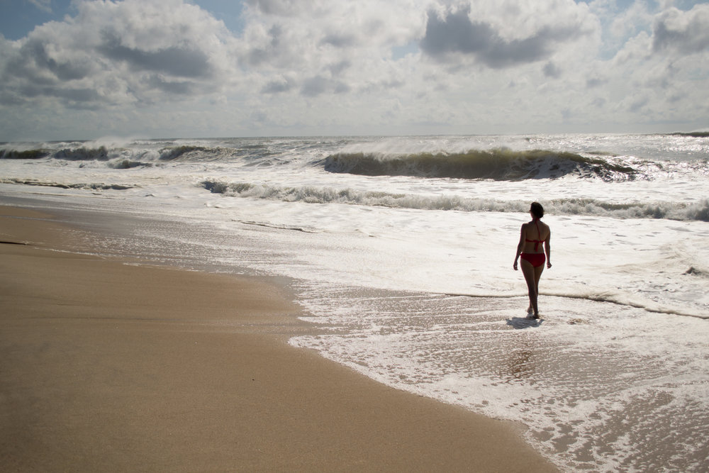 Amagansett beach, NY