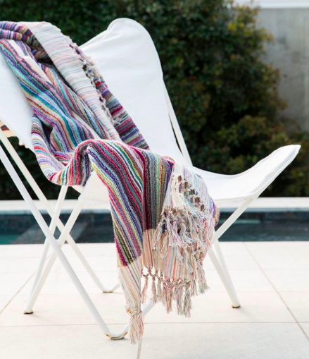 Organic towels | Loom Towels