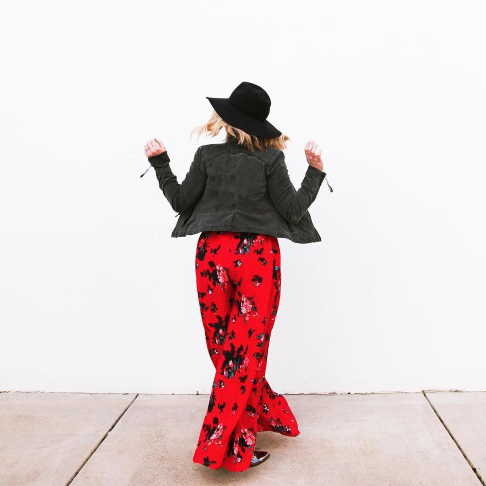 Elissa prola personal style fun confidence