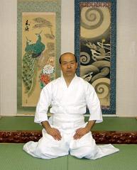 Grandmaster Shoto Tanemura