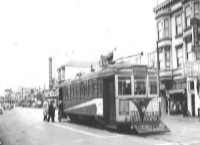 Mission and 29th, Bernal History Project, Image Credit: Bernalwood