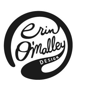 erin o'malley design