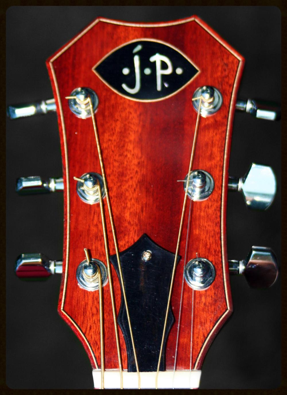'JP'Signature Series