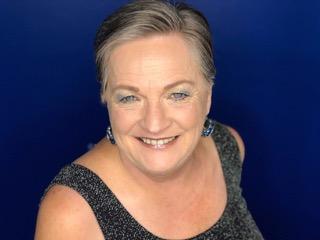 Robyn Mills