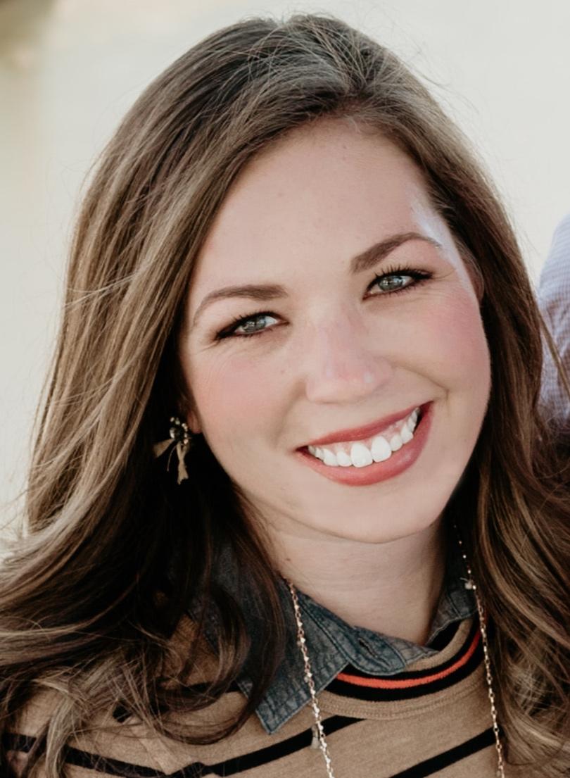 Emily Ferril, Director of Development