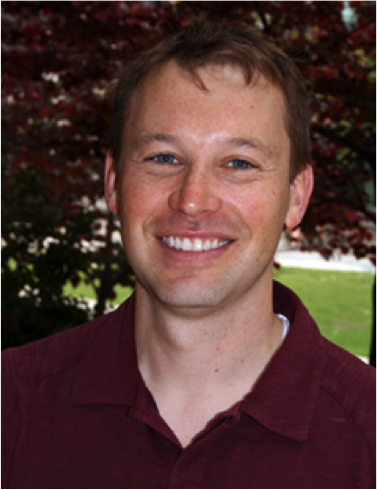 Ryan Kastner, Ph.D. Co-founder