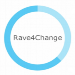 Rave4Change Logo