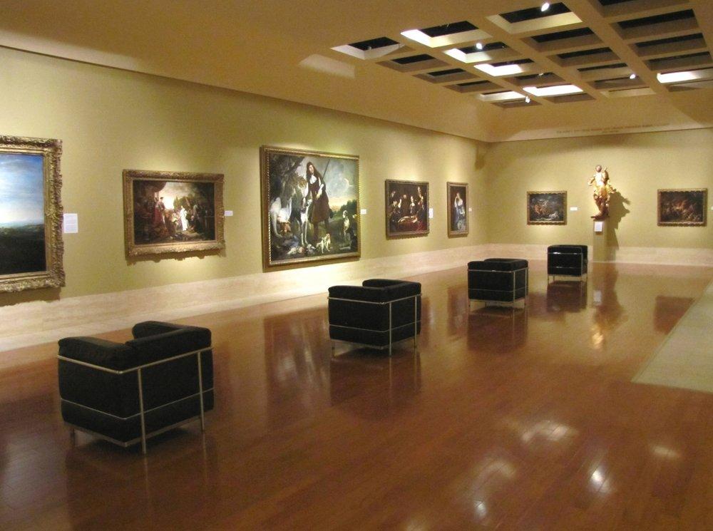 Cummer Museum Jacksonville Florida