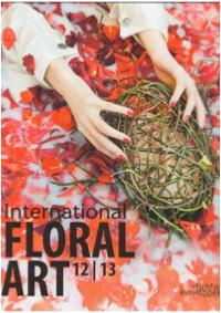 International Floral Art 12|13