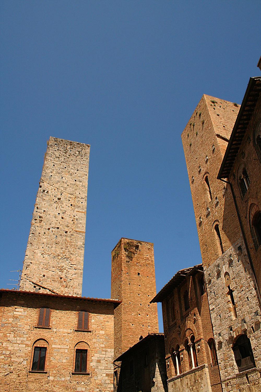 San Gimignano - Tuscany, Italy
