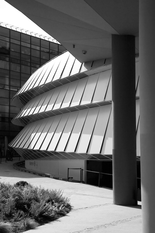 Branley Museum - Paris, France